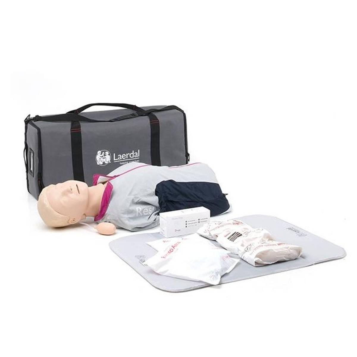 Resusci Anne First Aid Torso
