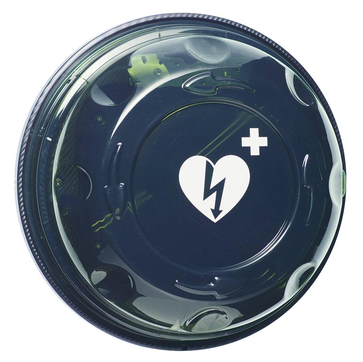 Rotaid SOLID PLUS ILCOR skap til hjertestarter innendørs