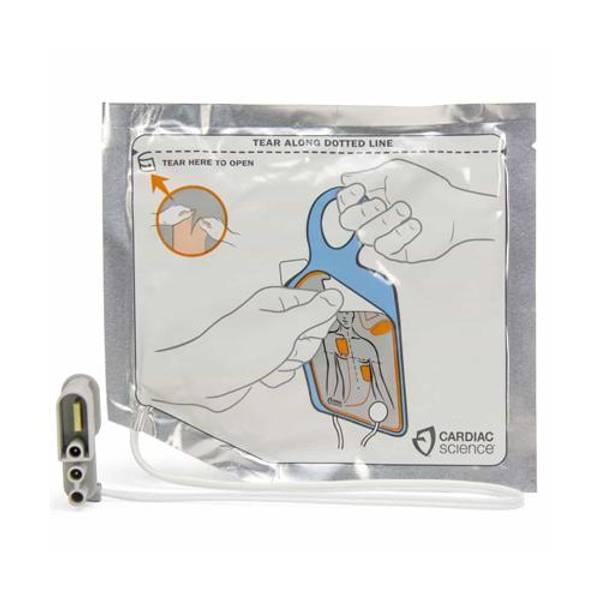Bilde av Powerheart G5 AED Elektrode (voksen)